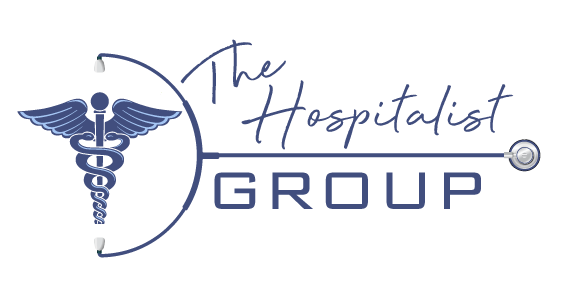 The Hospitalist Group logo