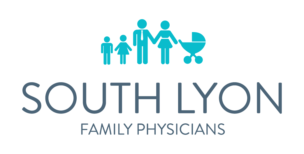 South Lyon Family Physicians loogo