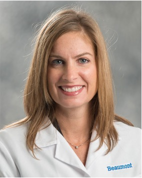 Dr. Angela Fleming headshot for Envision Specialty Center